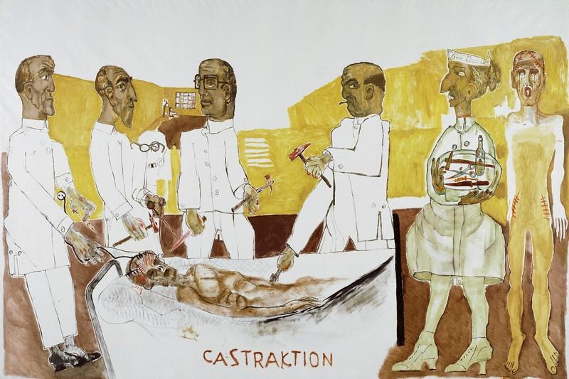 Psykoanalysens kunst