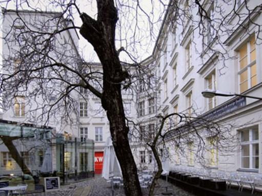 Tre nordiske på Berlin-biennalen