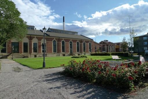 Planer om kunsthall i Fredrikstad