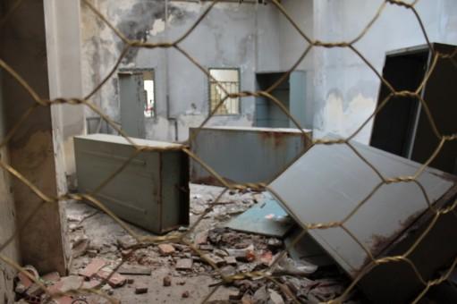 Konsten att fly konstfängelset