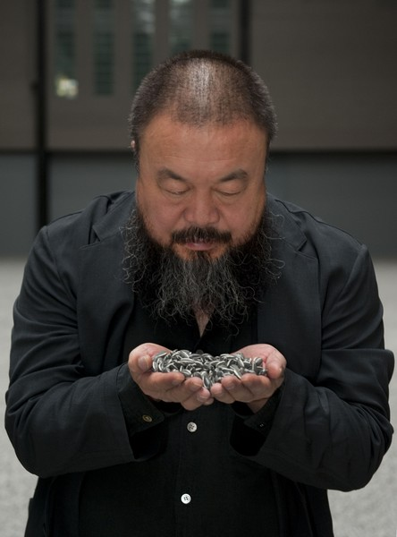 Ai Weiwei holdt igjen i Kina