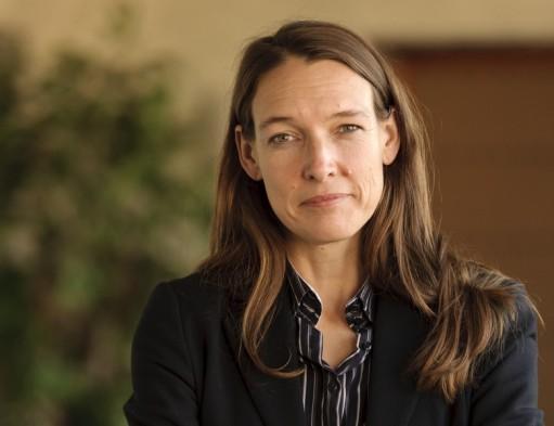 Sabrina van der Ley blir direktør for samtidskunst