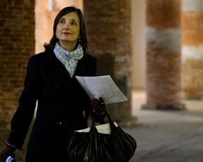 Tre nordiske kunstnere til Venezia