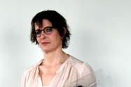 Vanessa Baird til Regjeringskvartal 6