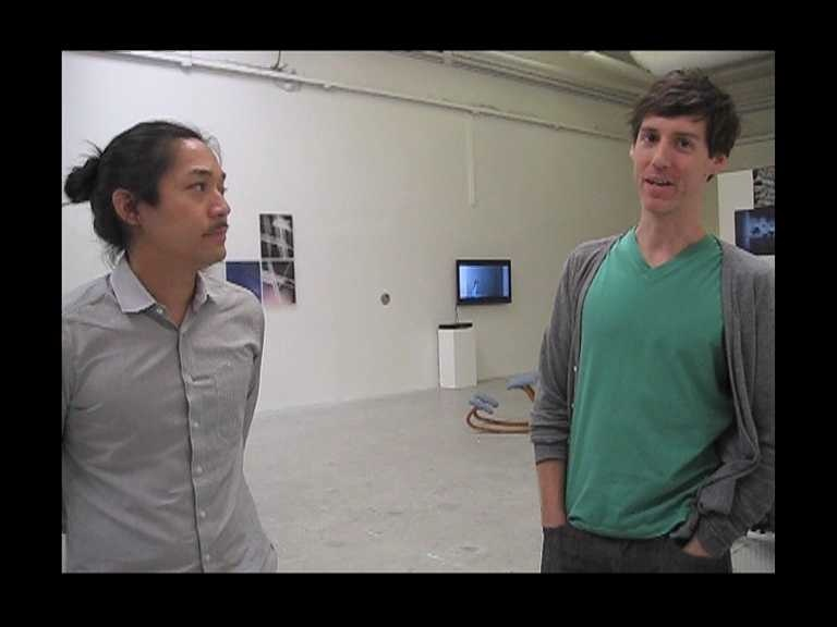 Interview with Howie Chen and Tim Saltarelli