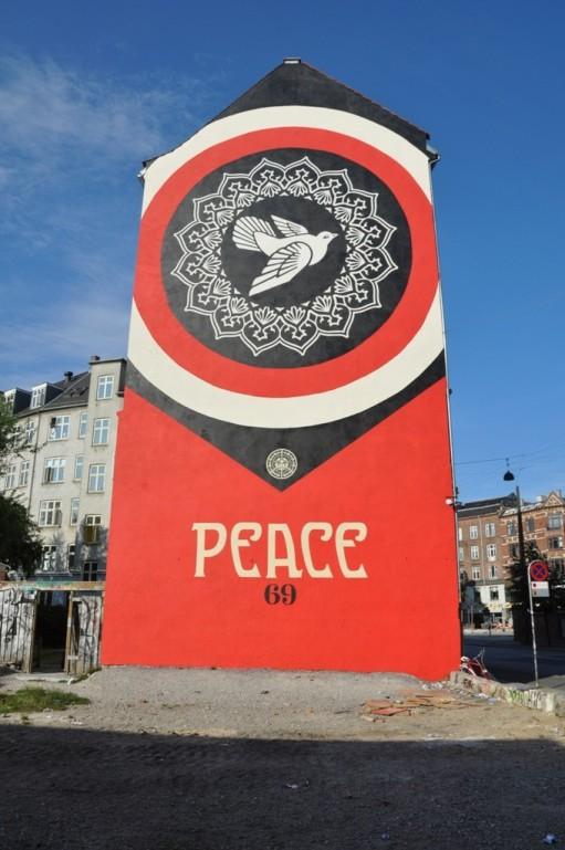 Street Art som Soap Opera