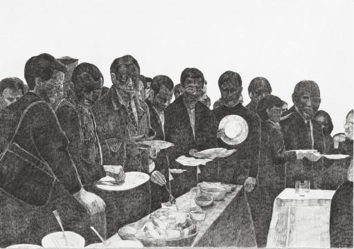 Skyggespill på kunsthistoriens rekvisittlager