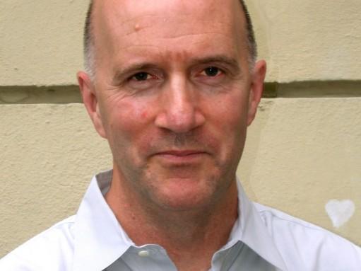 Hal Foster til Oslo