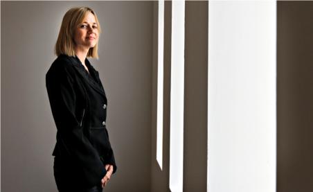 Ny direktør ved Sørlandets kunstmuseum