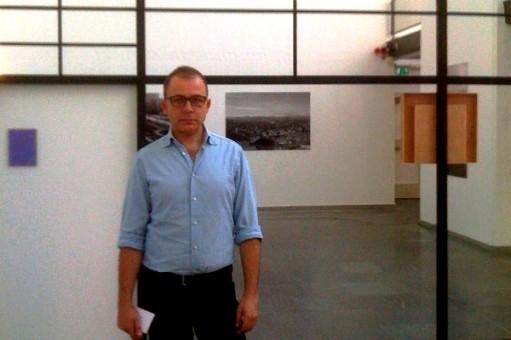 Tio frågor: Anders Kreuger