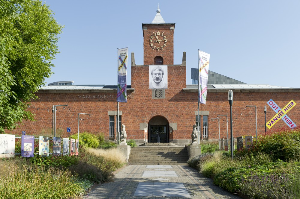 No decision about the Van Abbemuseum
