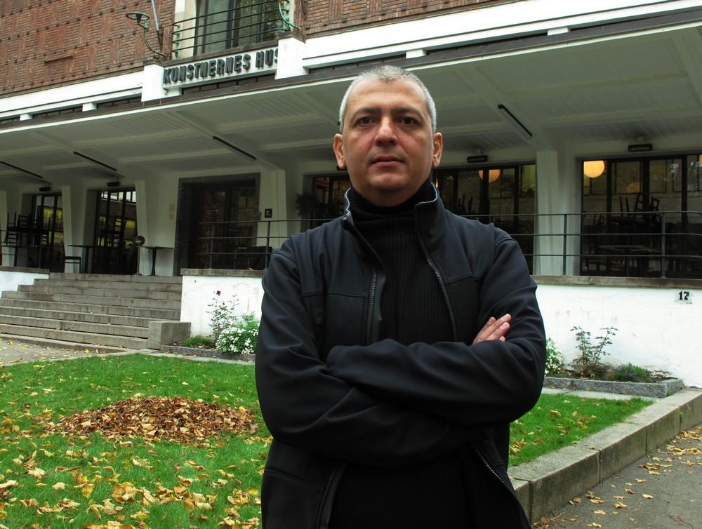 Ten Questions: Akram Zaatari