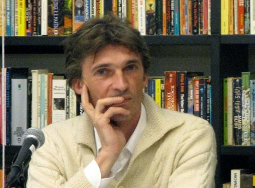 Nicolas Bourriaud er ny leder af kunstakademiet i Paris