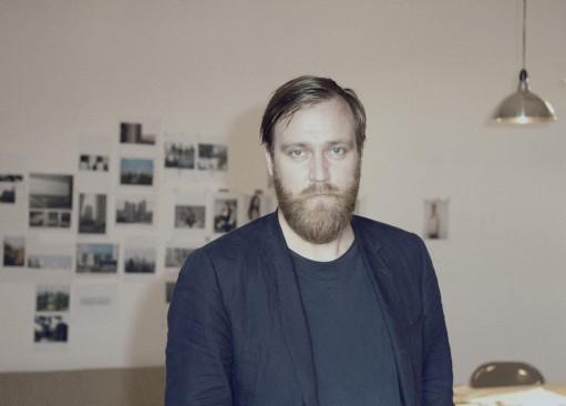 Jesper Just i Den Danske Pavillon