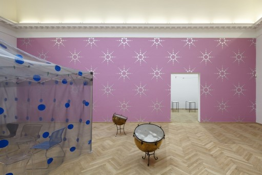 – Skabte en international kunsthal