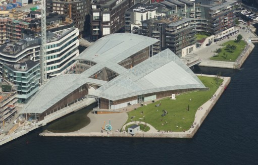 Større aksept for private museer