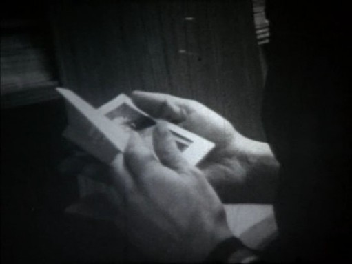 14 december – Éric Baudelaire