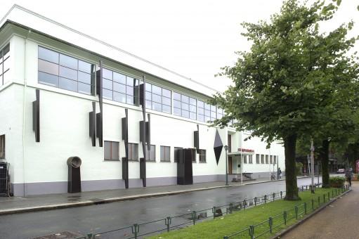 Kuri, Henriksen og Tuttle – ikke på Bergen Kunsthall