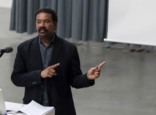 Négritudes, agitasjon og hvorfor vi aldri har hørt om Abdel Khaliq Mahgoub