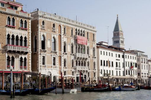 Dansk kurator i Venedig