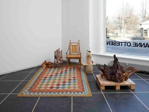 Eksklusiv kunstmesse i København