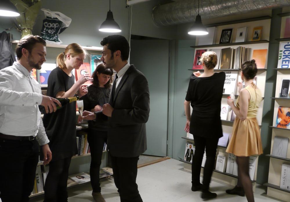 Oslo Gallery Weekend har debutert