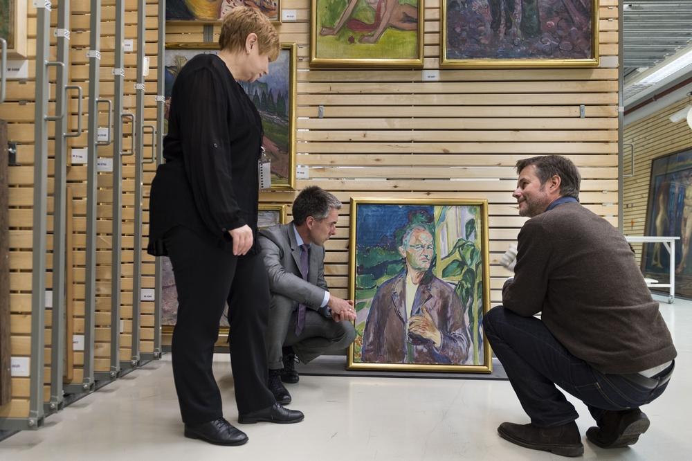 Kritikerpris til Munch-satsning