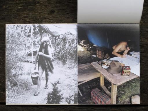 Fernand Deligny: kartor och irrlinjer