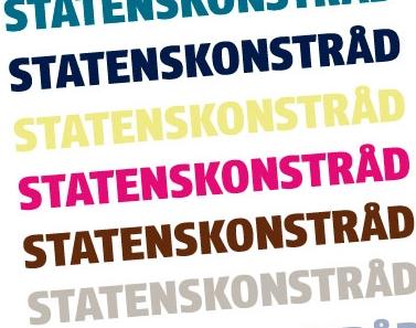 Statens konstråd anställer curatorer