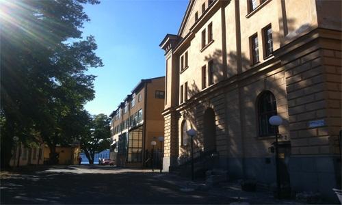 Rektorn lämnar Kungliga Konsthögskolan