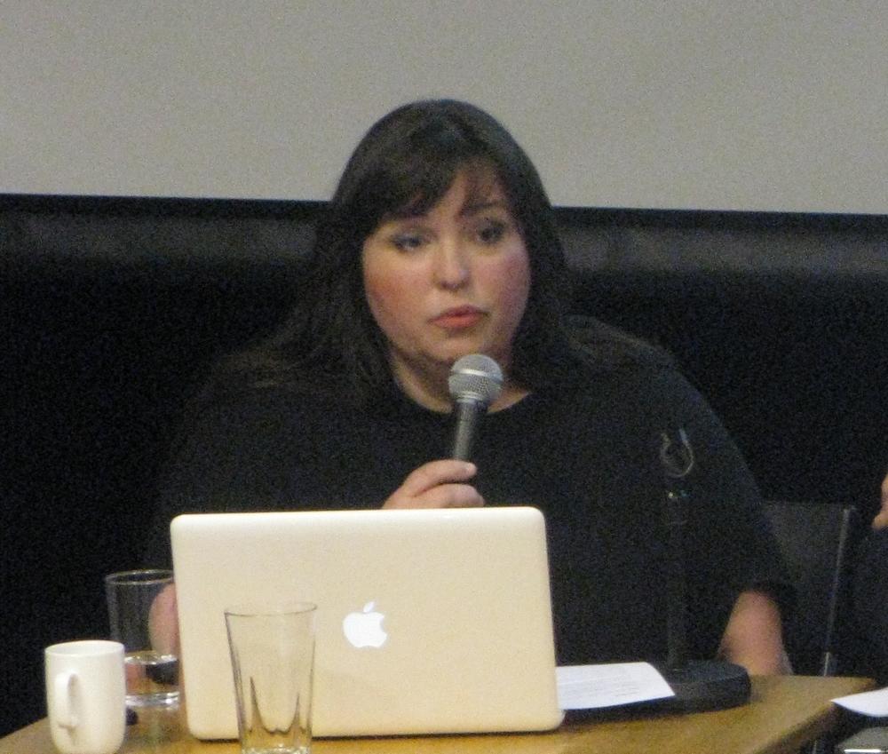New Editor-in-Chief at Kunstkritikk