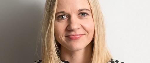 Karin Hindsbo ny direktør for KODE