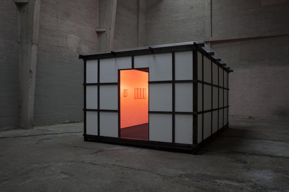 Feberdikt i kube