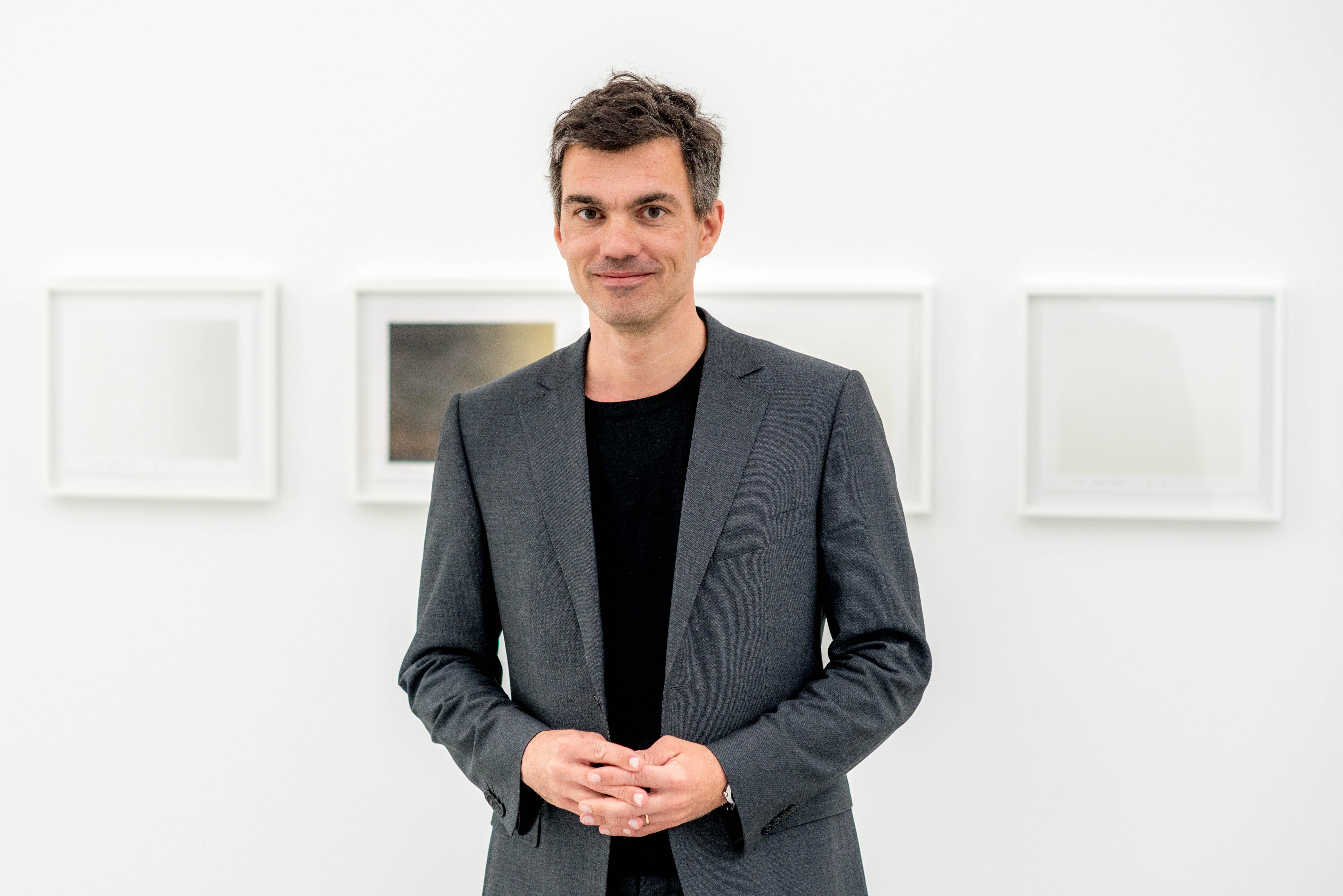 Ny svensk direktør ved Trondheim Kunstmuseum