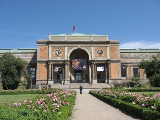 Mikkel Bogh til Statens Museum for Kunst