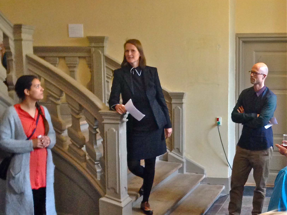 Ny rektor i København