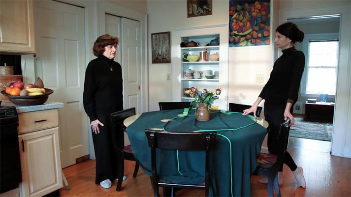 Ten Questions: Yvette Brackman