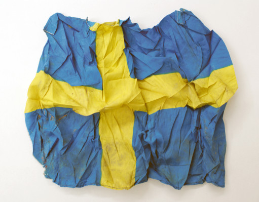 Swedish Presence at Historic Biennial