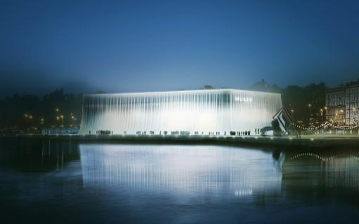 Sex Guggenheim-förslag