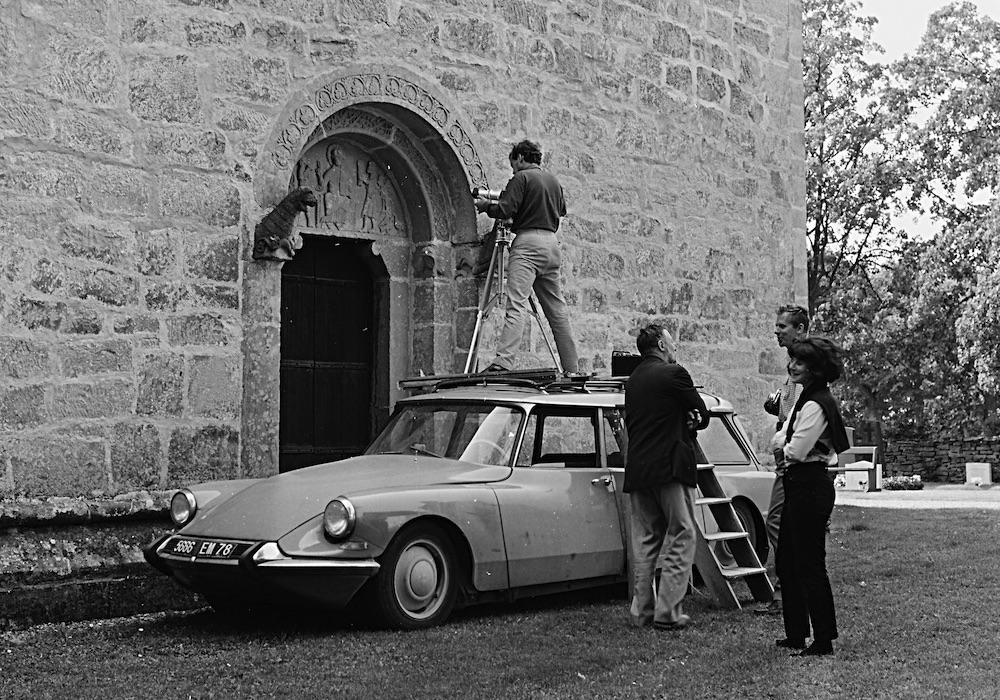 En tur til Gotland 1964/2014