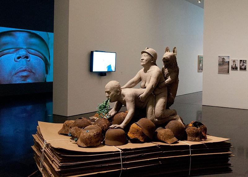 Sensurstrid blant internasjonale museer