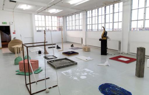 Stine Hebert forlader Det Fynske Kunstakademi