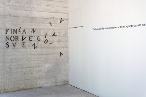 Gjenopptar samarbeid om Venezia-biennalen