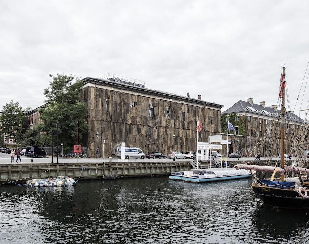 Alt det du ønskede, du havde vidst om «Nyhavn's Kpalang»