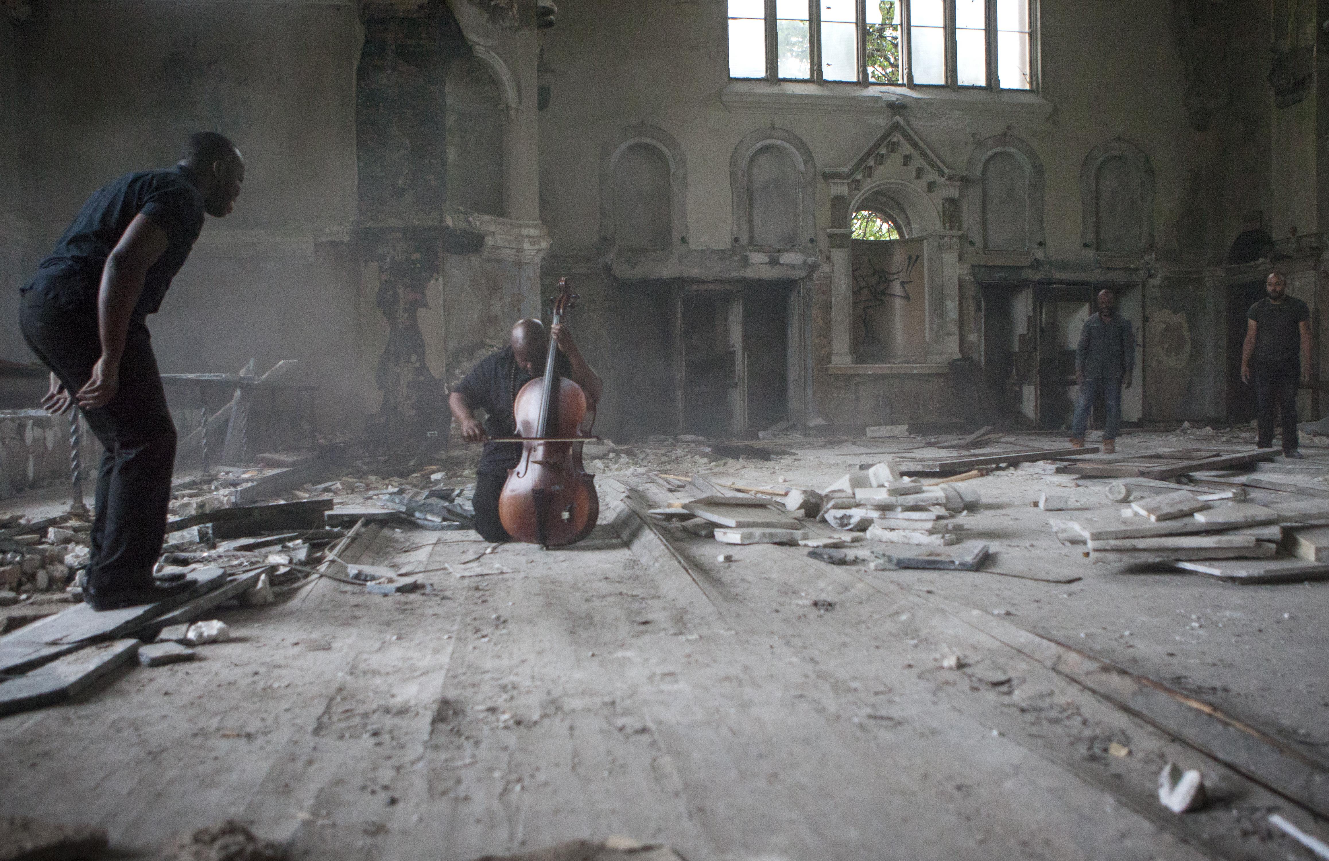 Urban Musical Improvisations