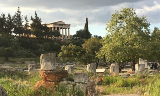 Lessons from Athens