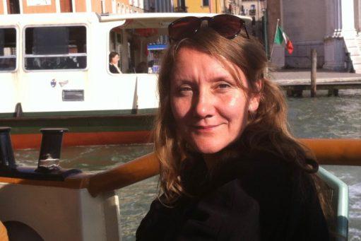 Pernille Albrethsen tildeles Kunstkritikerprisen 2017