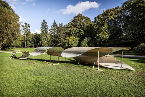 Biennalevedtak unntatt offentlighet