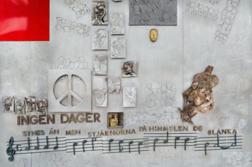 Statens Konstråd sviker sitt sociala och demokratiska arv