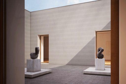 Avvikler skillet mellom norsk og internasjonal kunst